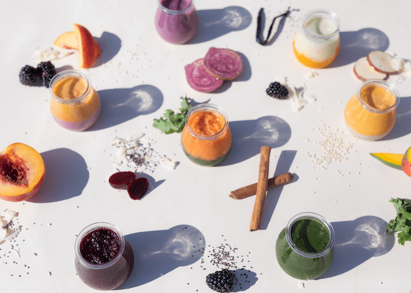 Yumi - Fresh, Organic Baby Food Delivered